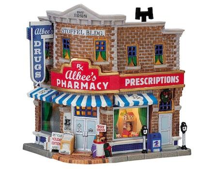 Albee's Pharmacy
