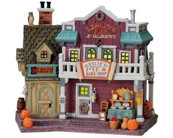 Leslie's Pie & Bake Shop