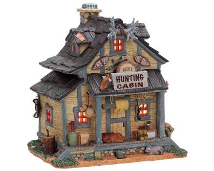 Buck's Hunting Cabin