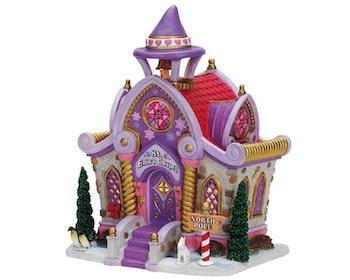 St. Elfie's Chapel