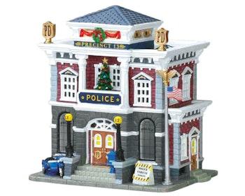 Police Precinct 13
