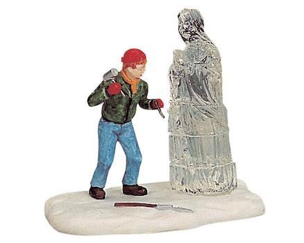 Saintly Sculpture