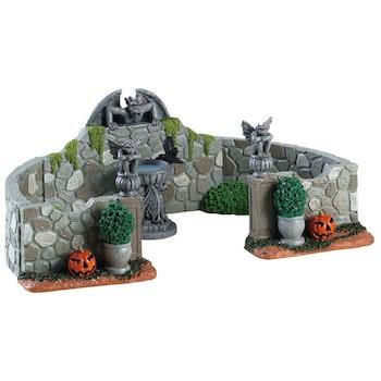 Grey Gargoyle Gardens