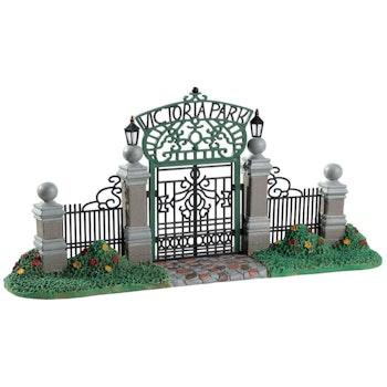 Victoria Park Gateway