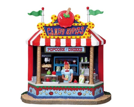 Candy Apple Stand