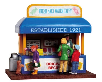 Taffy Stand