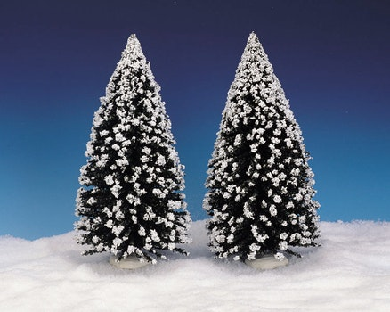 Evergreen Tree Pack 2 Extra Large