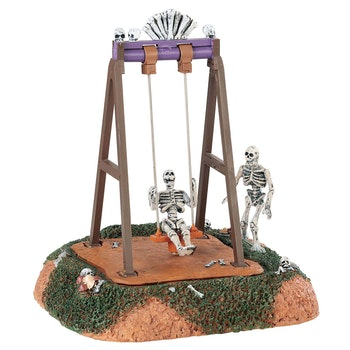 Skeleton Swings