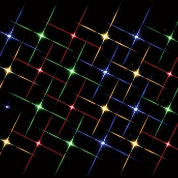Super Bright Multi Color Light String
