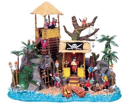 Pirates' Hideout