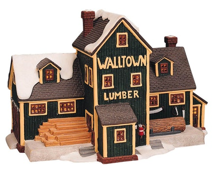 Walltown Lumber