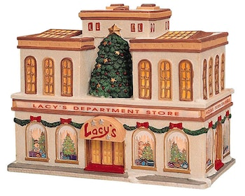 Lacy's Department Store