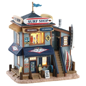 Skip'S Surf Shop