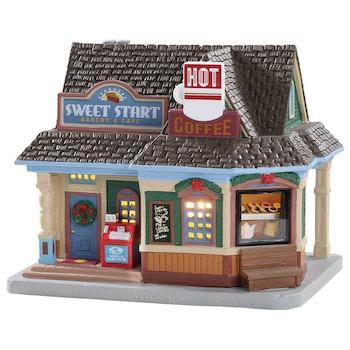 Sweet Start Cafe