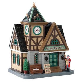 Village Town Hall