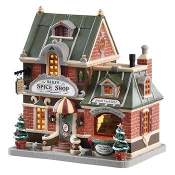 Sara'S Spice Shop