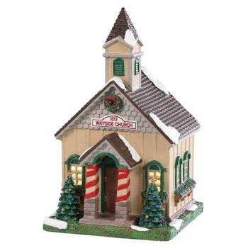 Wayside Church