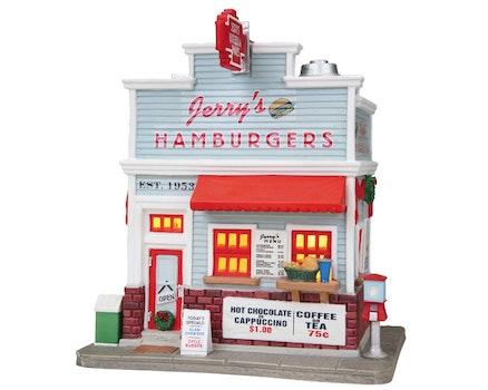 Jerry's Hamburgers