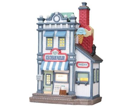 Pearl's Ice Cream Parlor
