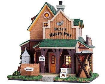 Buzz's Honey Pot