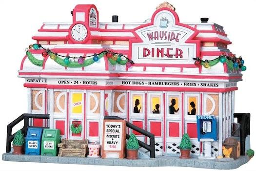 Wayside Diner