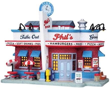Phil's Diner