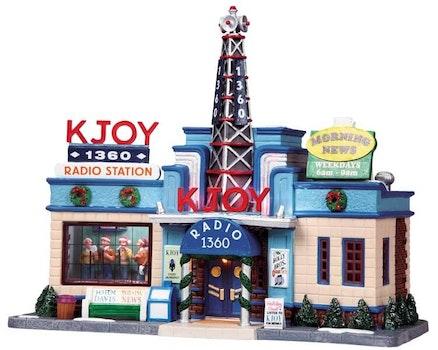 Kjoy Radio Station