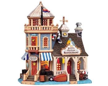 Rusty Pelican Restaurant & Market
