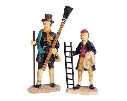 Chimney Sweep Team