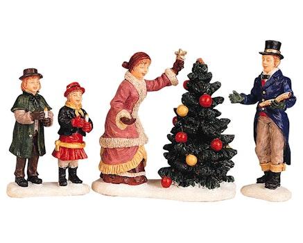 Christmas Tree Song
