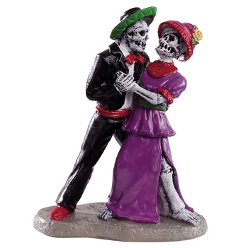 Calaveras Couple