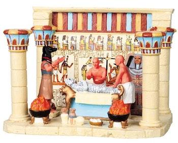 Mummification Chamber