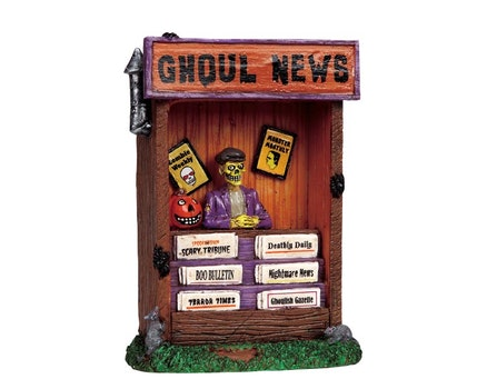 Ghoul News