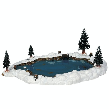 Mill Pond, Set Of 6
