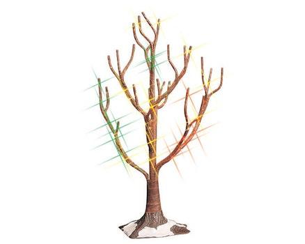 Shimmering Oak Multi Medium