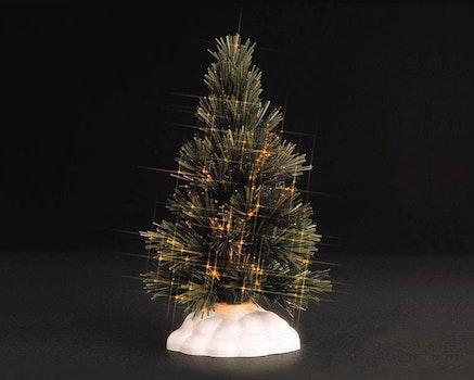 Shimmering Spruce Clear Medium