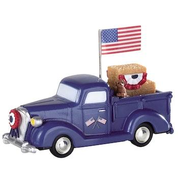 Patriotic Pickup