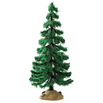 Grand Fir Tree, Medium