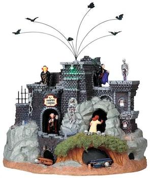 Vampire Caverns