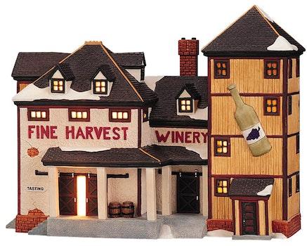 Fine Harvest Winery