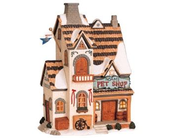 Noah's Pet Shop