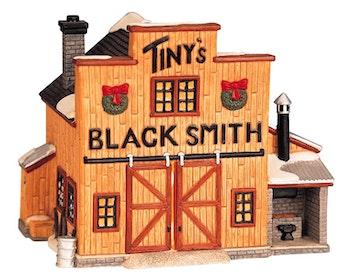 Tiny's Blacksmith Shop