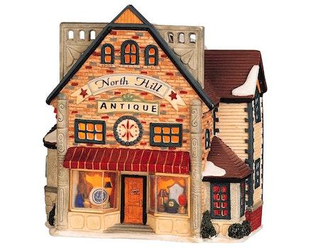 North Hill Antique