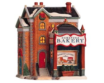 Dansford Bakery