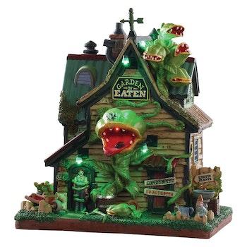 Garden Of Eaten Nursery