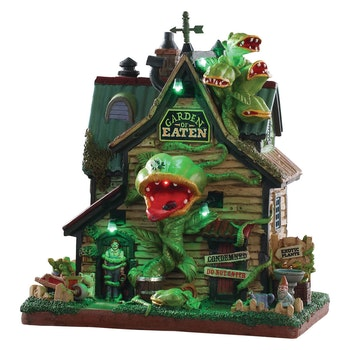 Lemax Christmas Village Michaels.Lemax Exclusive Products For Michaels