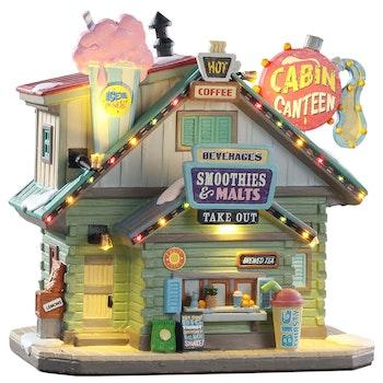 Cabin Canteen
