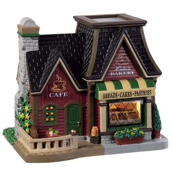 Lulu's Bakery & Café