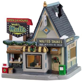 Walt's Malts
