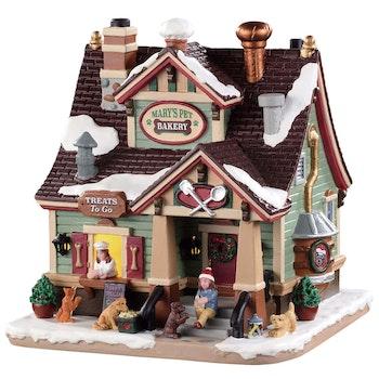 Mary's Pet Bakery